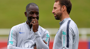 Premier League players call for more BAME coaches in set-up