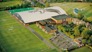 Burnley, Crystal Palace and Leeds United promoted to Category One Academy status