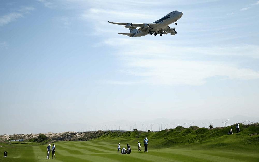 PGA Tour preparing for stricter travel restrictions