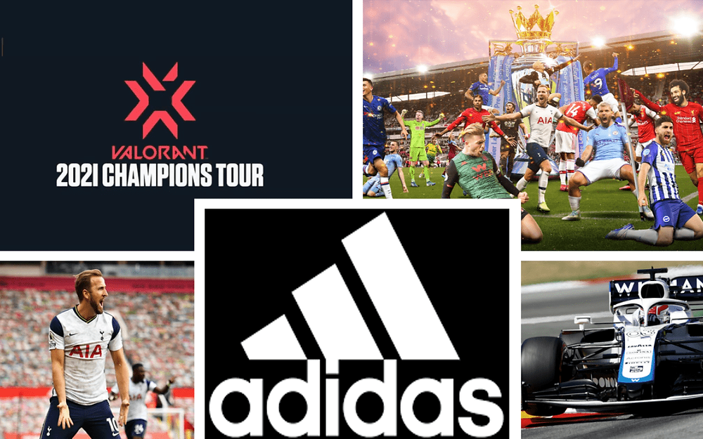 Sports Round-Up | Premier League, Adidas, Tottenham Hotspur