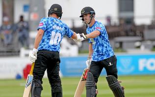 Explore Sussex Cricket's Mental Health & Wellbeing Hub