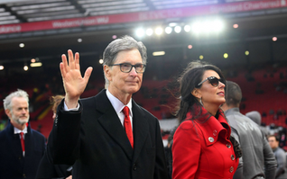 Liverpool owner in talks to place sports holdings public, worth US$8 billion