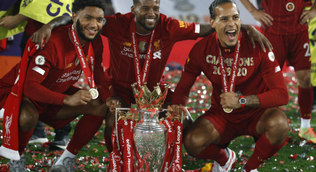 RedBall interested in minority stake in Liverpool FC
