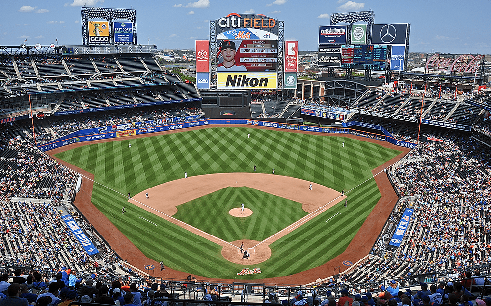 citi field New York to reopen stadiums with limited capacity