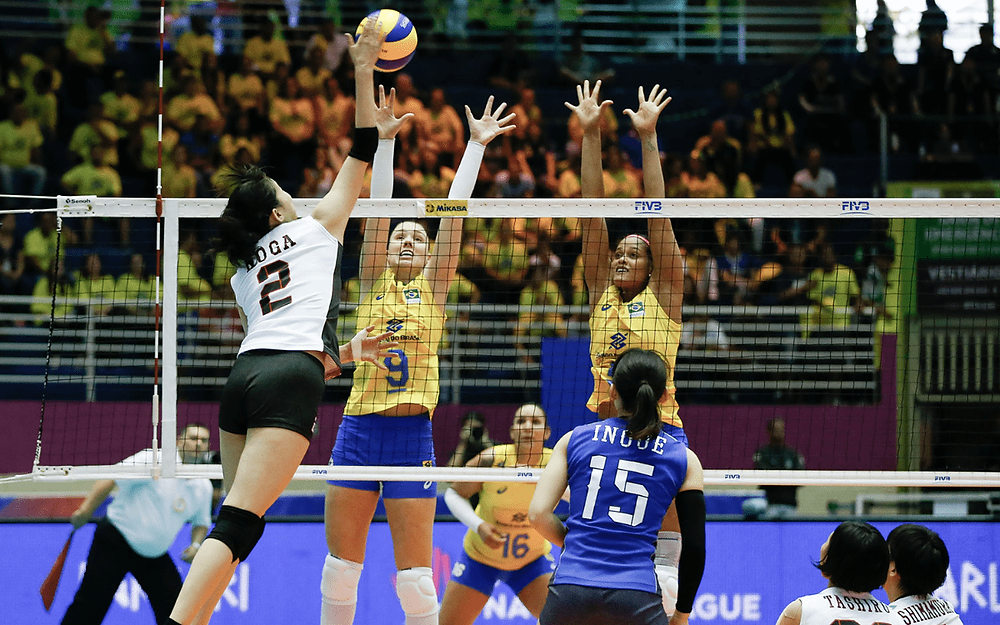 CVC invests US$300m in global volleyball