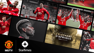 Manchester United announces partnership with StarTimes to offer MUTV in Africa