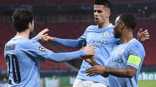 Man City updates fans on Champions League final travel