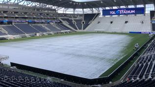FC Cincinnati unveil new name for West End Stadium