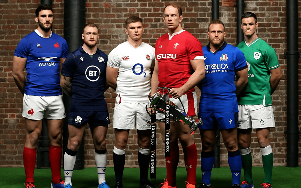 Six Nations receive £365 million investment from CVC Capital Partners
