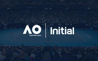 Australian Open announces official hygiene partner Initial