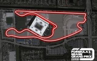Formula 1 announce 10-year Miami Grand Prix deal