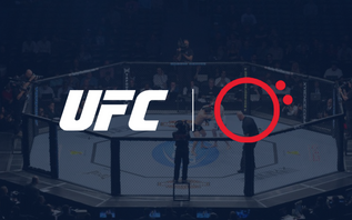 UFC announces global partnership with O2 Industries