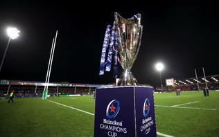 EPCR Champions Cup changes format