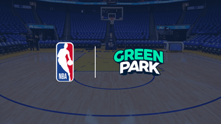 GreenPark Sports partners with the NBA and secures US$14m funding