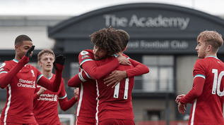 Liverpool FC launch online football education platform