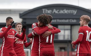 Liverpool FC launch online football education platform