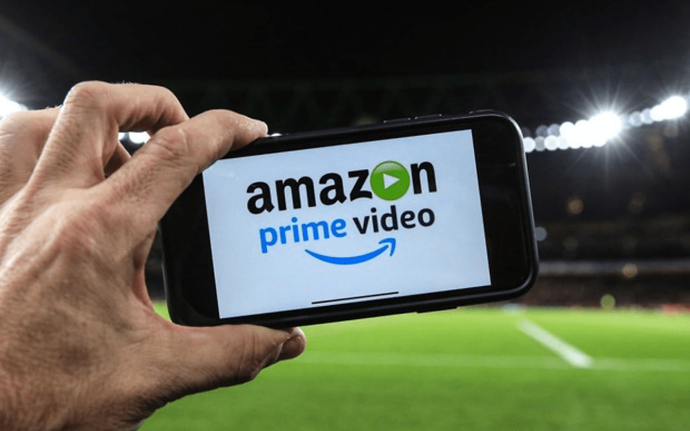 Amazon Prime's sports offering sees subscriber boost in final quarter