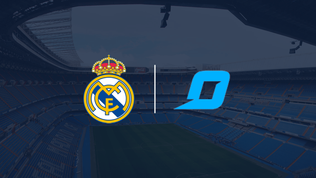 Oddspedia look to increase brand exposure through Real Madrid Agreement