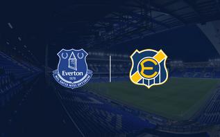 Everton FC form international partnership with Everton de Vina del Mar