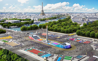 Paris 2024 committee determined to not let global pandemic disrupt the Games