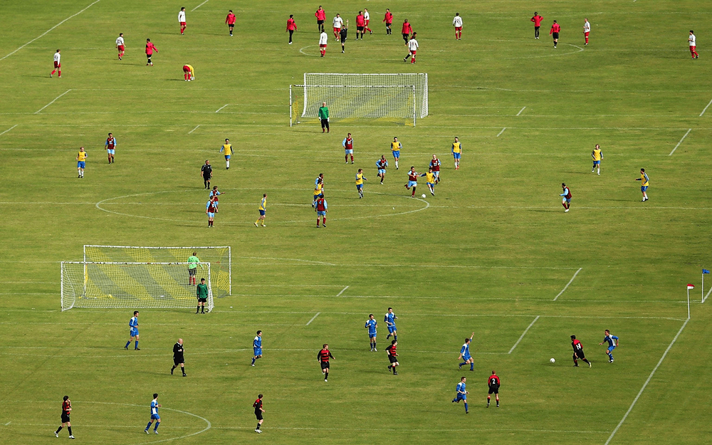 grassroots football covid-19 new years resolution fa lta ecb #saveoursport