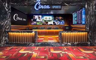 Circa Casino opens largest sportsbook in the world