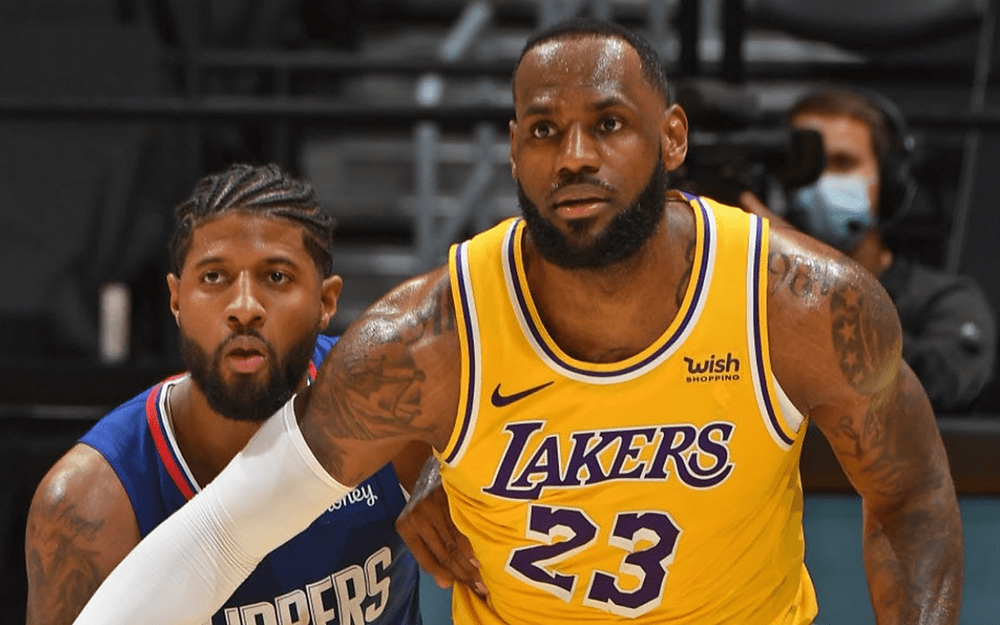 NBA aiming for US$75bn multiyear media rights package