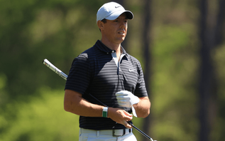 "Rory McIlroy calls Super Golf League a ""money grab"""
