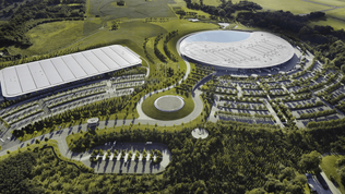 McLaren to sell £170 million Woking factory
