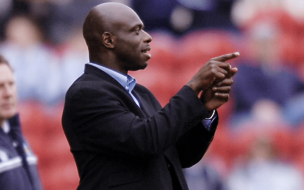Premier League appoints Iffy Onuora as head of equality, diversity and inclusion