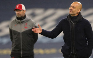 Klopp, Guardiola and Solskjaer question Premier League scheduling and substitutions