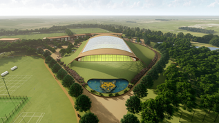 Inside Leicester City's new £95m training ground
