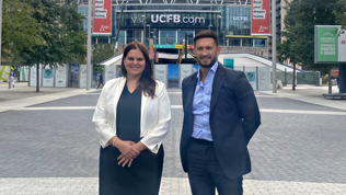 Premier Sports Network and UCFB agree global events, research and internships partnership