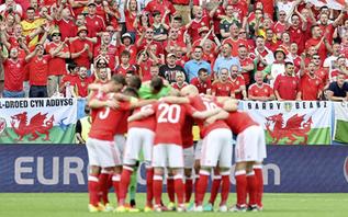 Football Association of Wales warns fans against Euro's international travel