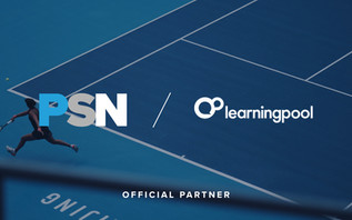 PSN partners with Learning Pool to create opportunities for learning and development