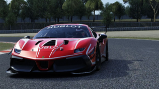 Ferrari launches own Esports competition