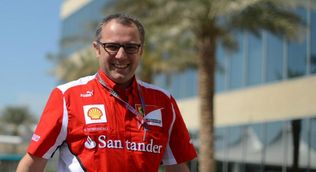 Stefano Domenicali: Ex-Ferrari boss to head Formula 1