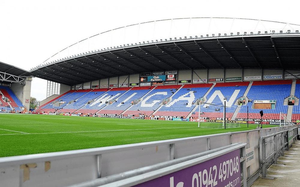 Wigan Athletic agree club sale to Phoenix 2021