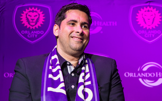 Orlando City to be sold in US$400m deal