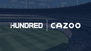 The Hundred announces Cazoo as principle partner