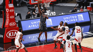 NBA hopes to use play-in tournament in future seasons