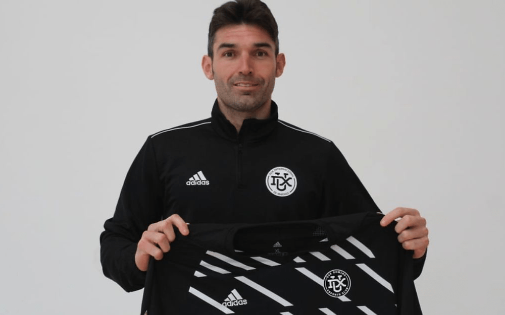 Ex-Real Madrid player joins club in deal financed by Cryptocurrency