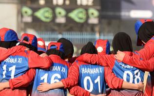 Afghanistan women's cricket team: Players hiding in Kabul fear Taliban rule