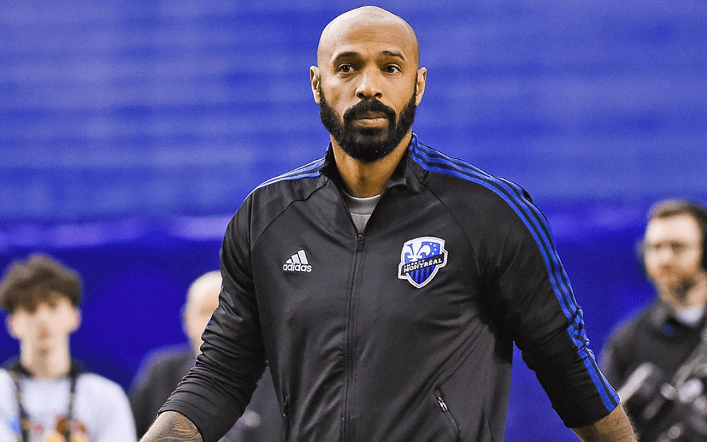 Thierry Henry has QUIT social media until online abuse is regulated
