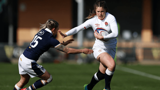 Women's Six Nations to be broadcast in the US