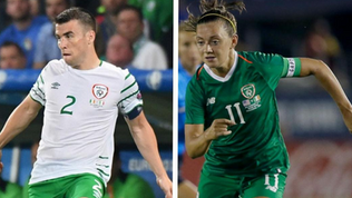 Irish Football Association introduces equal pay for men and women