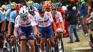 British Cycling to launch Elite Development Team status for 2021 road season