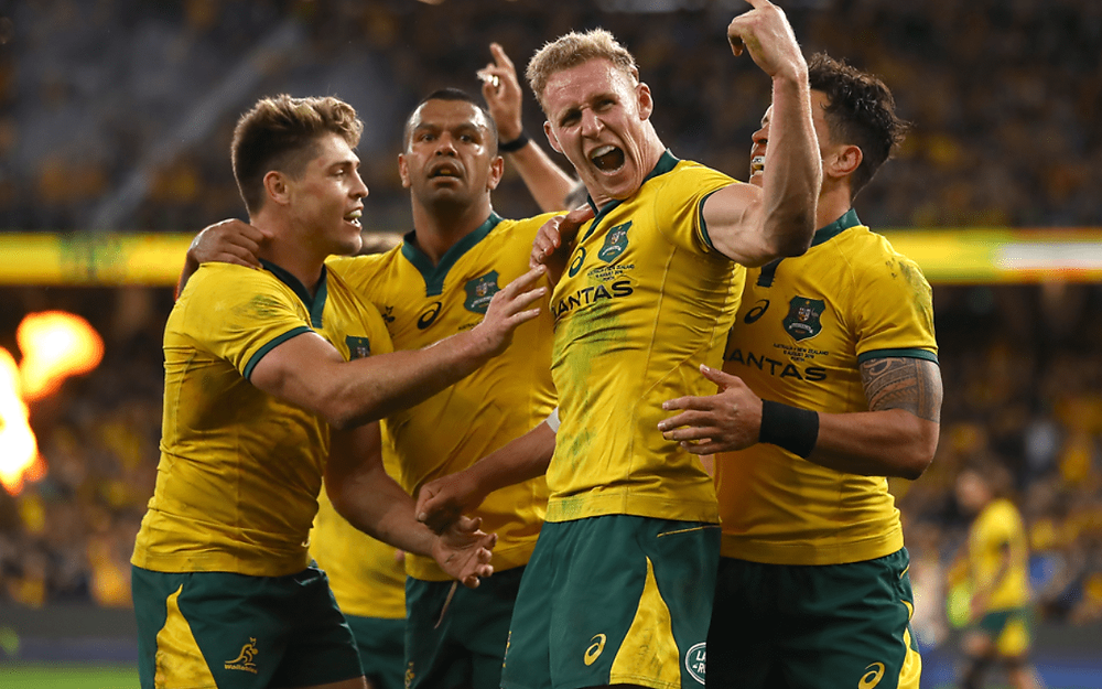 australia considering hosting 'mini rugby world cup' in july