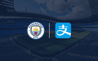 Manchester City announce fan engagement partnership with Alipay