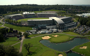 Cloud ERP disruptors set to support growth and innovation at The Ageas Bowl